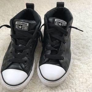 Converse All Star Junior Size 2